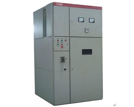 YGWB高压电容补偿柜