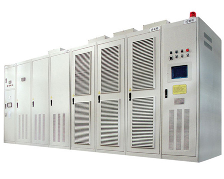 YLHVF系列高压变频器