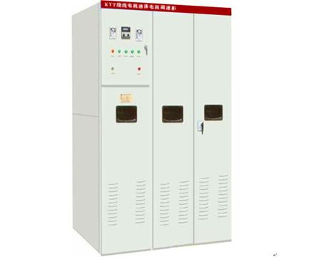 YDQT绕线电机液体电阻起动调速柜