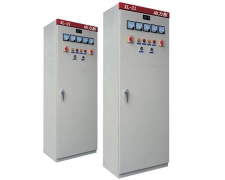 XL-21系列配电箱