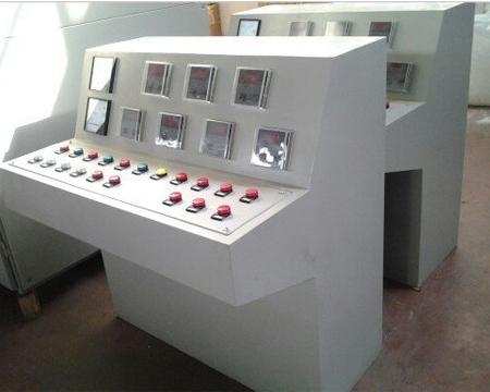 KCT操作台--大功率电机操作台