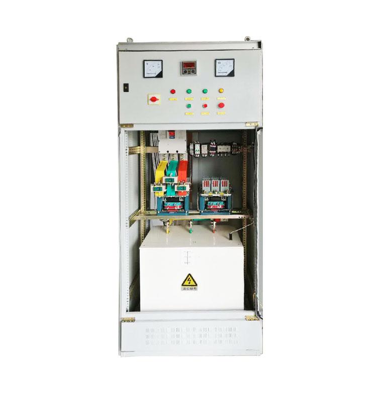 高压固态软起动柜的送电运行的条件